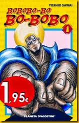 unademagiaporfavor-COMIC-MANGA-Bobobo-01-especial-195-Yoshio-Sawai-portada