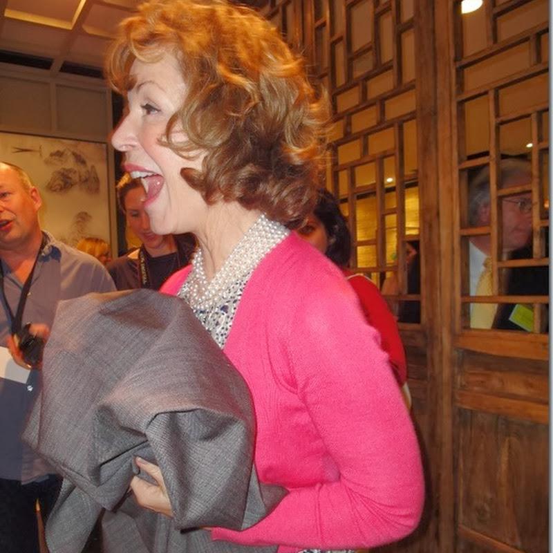 Blogfest 2011 Part 2: The Joy, The Wisdom + The Pretty