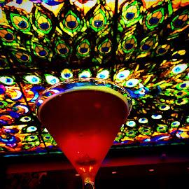 Liquid Huckleberry by Joe Thola - Instagram & Mobile Instagram ( #spokanewa )