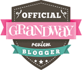 Official Grandway Review Blogger 125
