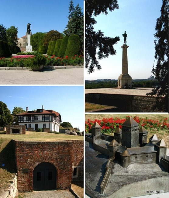 Kalemegdan -collage 5 -1