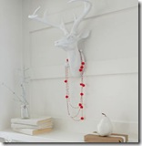 reindeer Valentine mantel-5