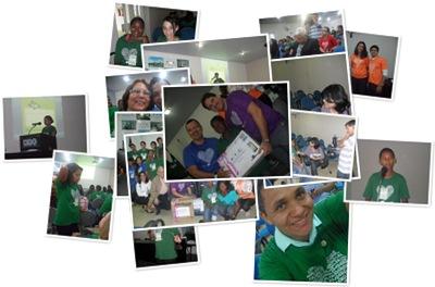 Exibir 10º Pátria Amada - Maratona de Soletração 2011