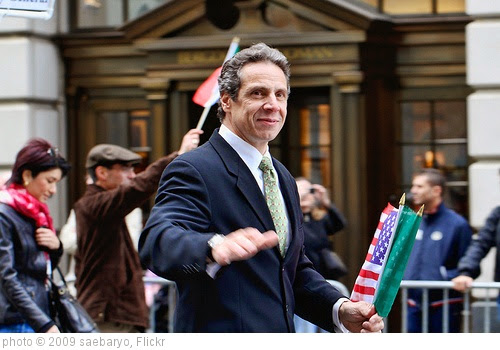 'Andrew Cuomo' photo (c) 2009, saebaryo - license: https://creativecommons.org/licenses/by-nd/2.0/