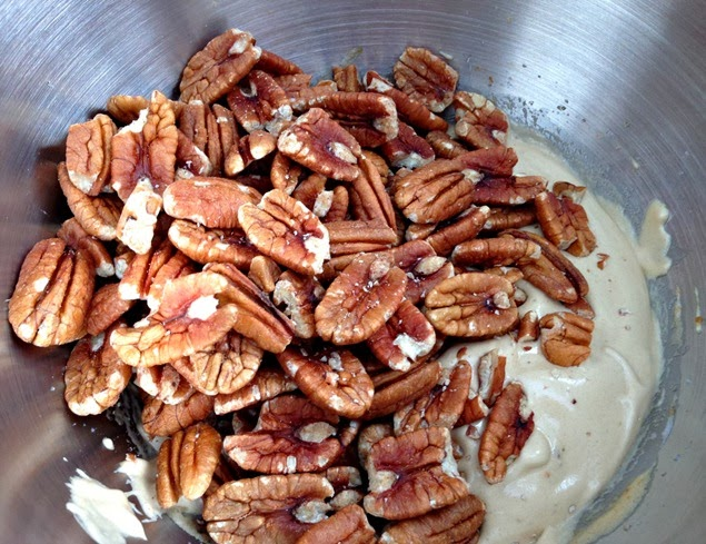 Holiday Pecans 1