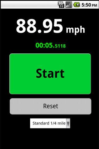 Drag Speed Lite