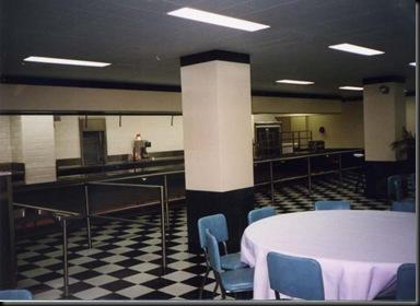 Greenbrier-Cafeteria