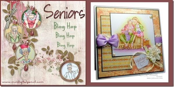 Blog Hop-seniors