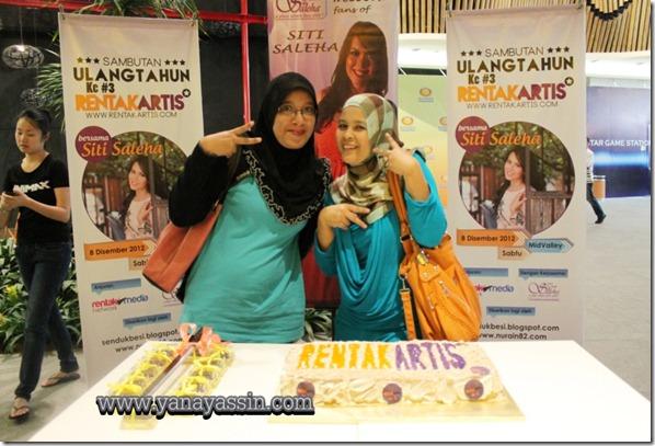 Rentak Artis Siti Saleha 152