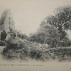 La Pernelle: vintage postcards