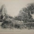 La Pernelle: cartes postales anciennes