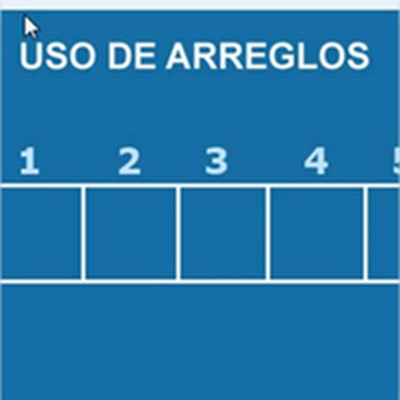 Curso jQuery, uso de arreglos y manejo básico de DOM