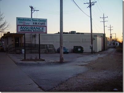 096 Waukesha - Buildings