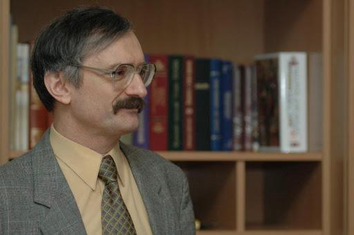 Нахлік Євген Казимирович