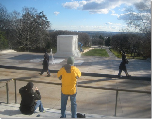 01 18 12 - Arlington National Cemetary (7)