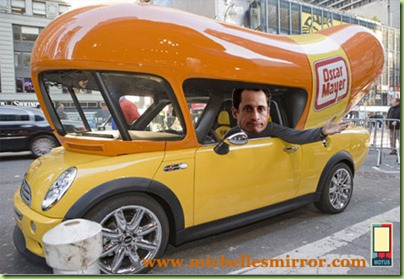 weiner's wagon copy