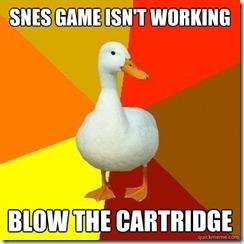 tech duck