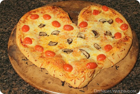 heart-pizza