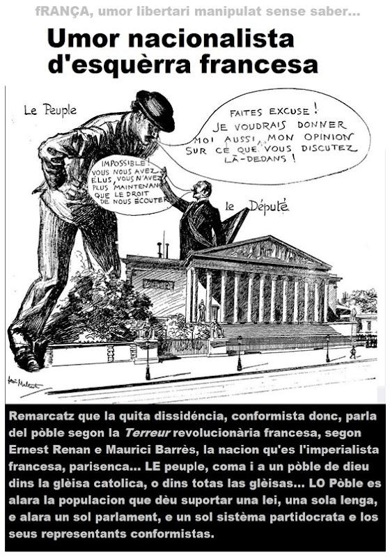 Umor libertari francés