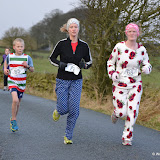 Silsden New Year run 2013 EW