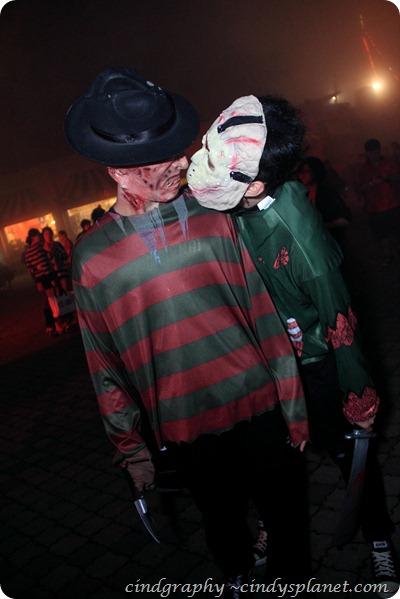 Horror Spirit72