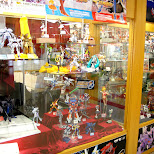 toys in shizuoka 109 in Shizuoka, Sizuoka (Shizuoka) , Japan