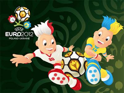Europei di calcio 2012 in tv, su pc e mobile