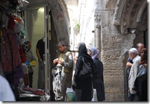 Oporrak 2011 - Israel ,-  Jerusalem, 23 de Septiembre  258