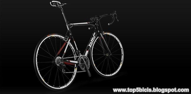 BMC RACEMACHINE RM01 ULTEGRA DI2 (2)