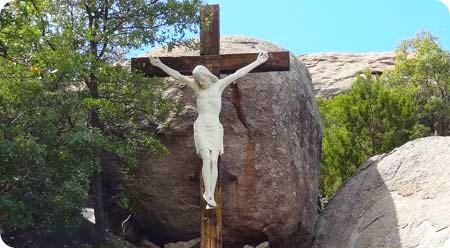 5-crucifixation
