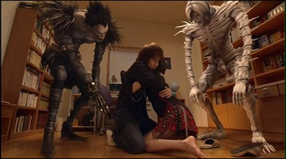 Death Note - The Last Name - 3