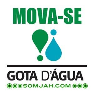 MOVIMENTO GOTA DAGUA