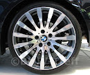 bmw wheels style 190