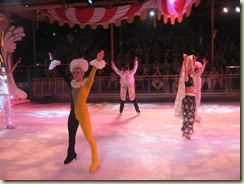Ice Show (Small)