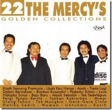 The Mercy's