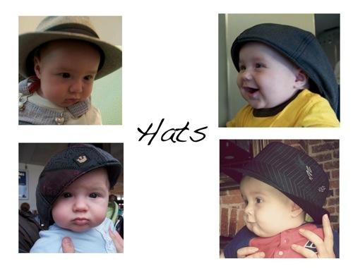 Alex s Hats