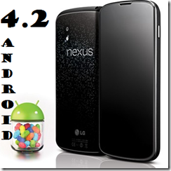jelly bean 4.2 nexus