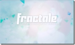 Fractale Complete Series Title