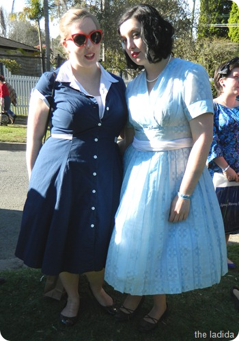 Fifties Fair