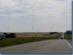 2526 North Dakota Hwy 3 South - wind turbines