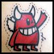 Tatuagens de diabos