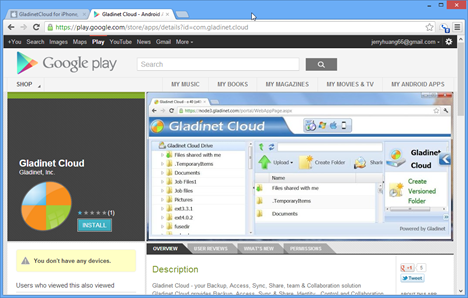 Gladinet Cloud - Android Apps on Google Play - Google Chrome_2012-10-11_13-43-48