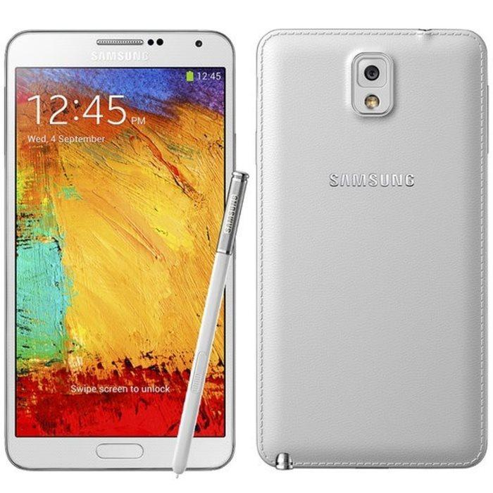 celular da maria marta - smartphone samsung note 3