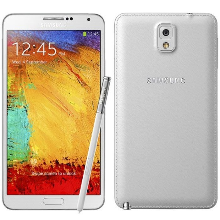 tudo sobre o Galaxy Note S3, o celular da Maria Marta