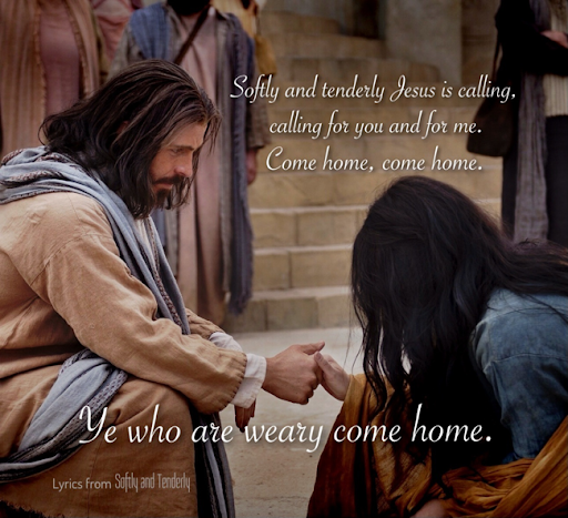 Who Isnt Weary The Term Come Home Makes Me Ponder Savior Ready To Take Us Place Where We Can Rest Truly And Be Comforted