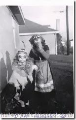 Nancy Carole and Martha Niehaus