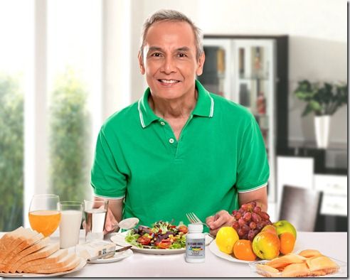 Jim Paredes' secret to being at his best every day