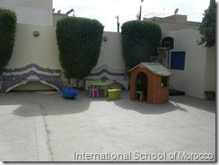 Global Teacher Connect Global School Tour - Schools Around the World - A School in Morocco - International School of Morocco