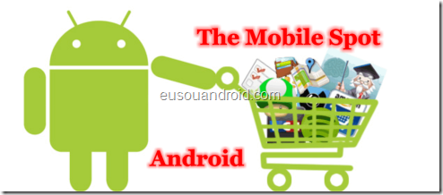 The Mobile Spot para Android