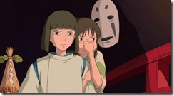 Spirited Away Breath Holding